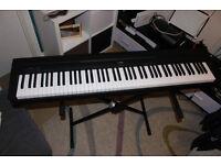 Yamaha P45 Keyboard £250