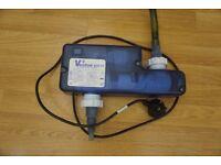 Vecton V2 200 fish tank UV system
