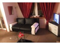 Nice room in a modern two bedroom flat for student or young professional