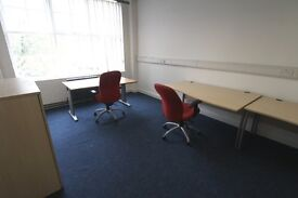 3 Person Office Available