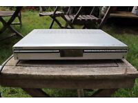 Sony DVD Player. Used - in good condition.