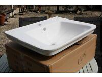 Bathroom sink/basin