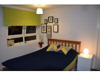 SPACIOUS DOUBLE BED CLOSE TO PUTNEY!!!