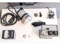 Elinchrom Ranger RX Portable Speed Battery Strobe System
