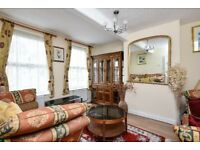 Boundfiled Road - Spacious three bed house