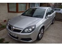 2007 Vauxhall Vectra 1.9 CDTI SRI EX TAXI, HIGH MILEAGE