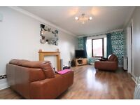 Modern 2 Bedroom Furnished Apartment, Ayr Street, Springburn with parking