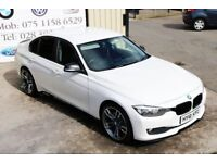 BMW 320D EFFICIENTDYNIMICS M-PERFORMANCE KIT (FINANCE & WARRANTY)