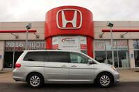 2010 Honda Odyssey EX-L,SUNROOF, ENTERTAINMENT SYSTEM, A/C