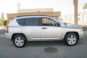 2008 Jeep Compass Coquitlam Location - 604-298-6161