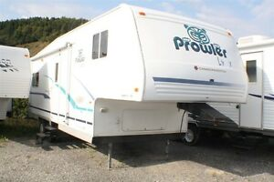 2002 Prowler 8275P -