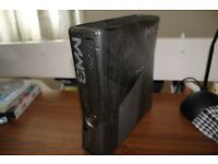 mw3 slim xbox 360 320gb and games bundle