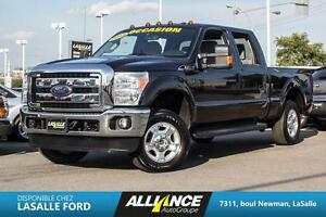 2015 Ford F250 SUPER DUTY XLT  4x4 In Great Shape..!!!