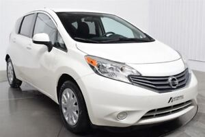 2014 Nissan Versa Note NOTE SV A/C