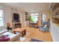 Newly Refurbished, 3 bed, 1 recep, 1 bath, conversion apt, Wimbledon Park, SW19