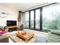 1 bedroom flat in Brooksby Walk, Homerton, E9
