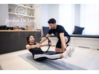 Private Studio   Book Your FREE Session   1 on 1 Personal Training   South Kensington