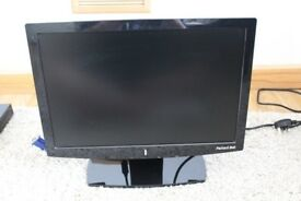 Packard Bell Viseo 191WS 19 Inch Monitor