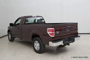 2009 Ford F-150 XL, -NO ADMIN FEE, FINANCING AVALAIBLE WITH $0 D Gatineau Ottawa / Gatineau Area image 4