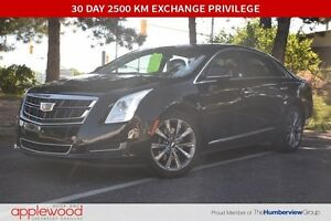 2016 Cadillac XTS LEATHER HEATED AND COOLED SEATS, REMOTE START