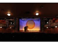 2 x Lion King Tickets - Lyceum Theatre - Seats ZB22 and ZB23