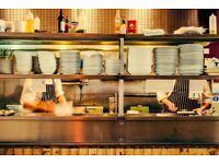 Come & join our team! Award winning SE London restaurant looking for superstar front of house staff