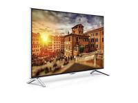 "Panasonic Viera TX-48CX400B 48"" Smart 3D, 2160p, 4K, UHD, LED Internet TV"