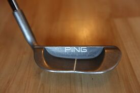 Ping Karsten B63 Putter, Great Condition