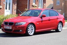 BMW 320d SE Business Edition