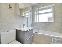 *** 1 BEDROOM NEWLY REFURNISHED GROUND FLOOR FLAT IN STAMFORD HILL, N16!! ***