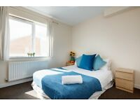Serviced Short Term Letting Service - Excellent Accommodation £125 per week including bills