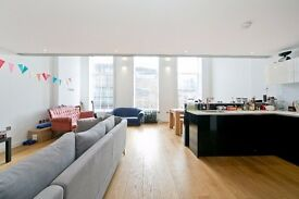 Absolutely FANTASTIC 4 BEDROOM APARTMENT IN SCHOOL CONVERSION IN GREAT LOCATION N1