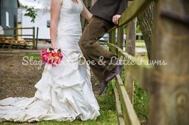 Big Savings!! £250! - Stag Meets Doe Wedding Photography - Big Savings!! £250!
