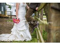 Intro Offer £250 Wedding Photography. Candid. Alternative.