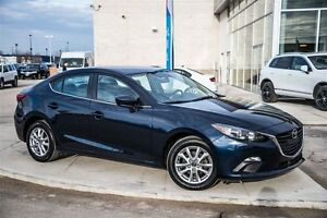 2014 Mazda MAZDA3 GS-SKY - 100% accident free.