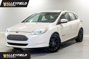 2014 Ford Focus Electric 2014 Ford Focus Electric - 5dr HB