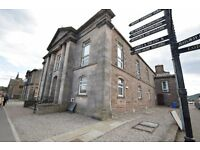 Immaculate 2 Bedroom City Centre Apartment! On the Banks of River Ness!