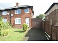 3 bed house with garden and drive, CHESTER
