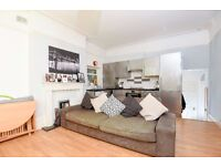 This lovely flat offers one double bedroom and anopen plan living area, situate on Crockerton Road.