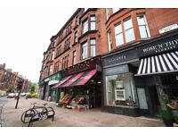 2 Bed Unfurnished Apartment, Hyndland Rd