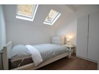 Large Double Room with Bills Included. Available Now and Close to Local Transport Links