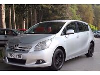 Toyota Verso 1.6 V-Matic T2 5dr 2010 !!! Bargain!!! Look