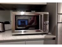 used Sage Microwave