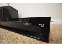 Sony Blu-Ray Home Cinema System (BDV-E370) - £125 ONO