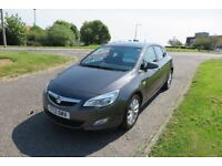 VAUXHALL ASTRA 1.7 ACTIVE CDTI,2012,1 Owner,Full Service History,£30Road Tax,62mpg,Very Clean Car
