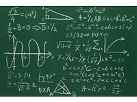 Maths Tutor Available (SQA CfE Higher & National 4-5)