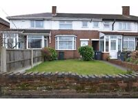 3 bed house, Dyas Road, £650pcm, NO DSS