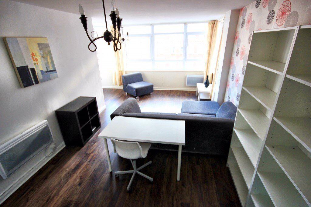 City Centre 2 bedroom apartment