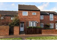Redriff Road - A lovely and spacious two double bedroom house to rent with private garden