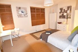 Amazing Home & House Share With 5 Big Double Rooms, Station/DLR 5mins Walk